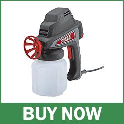 Krause & Becker 5/8 HP 3000 PSI Airless Paint Sprayer Kit
