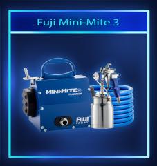 Fuji-mini-mite-3 paint sprayer