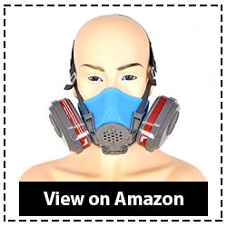 T-60 half Face Respirator