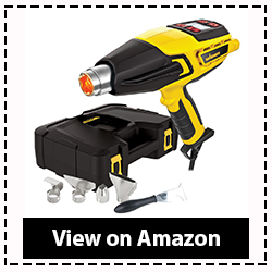 Wagner HT450 Heat Gun Tool Set
